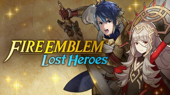 Dragalia Lost Fire Emblem Heroes