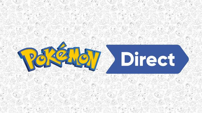 Pokemon direct live stream