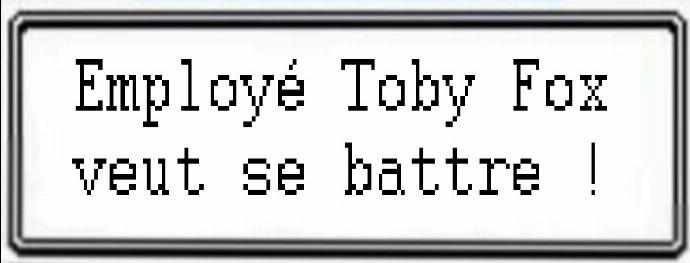 Pokemon Blague Incroyable Toby Fox