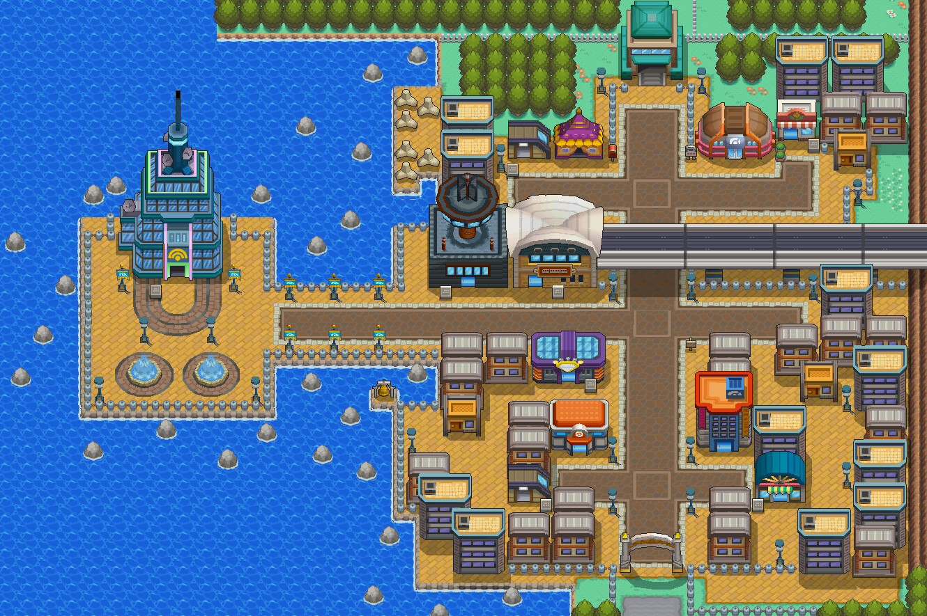 pokemon soul silver casino