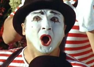M. Mime