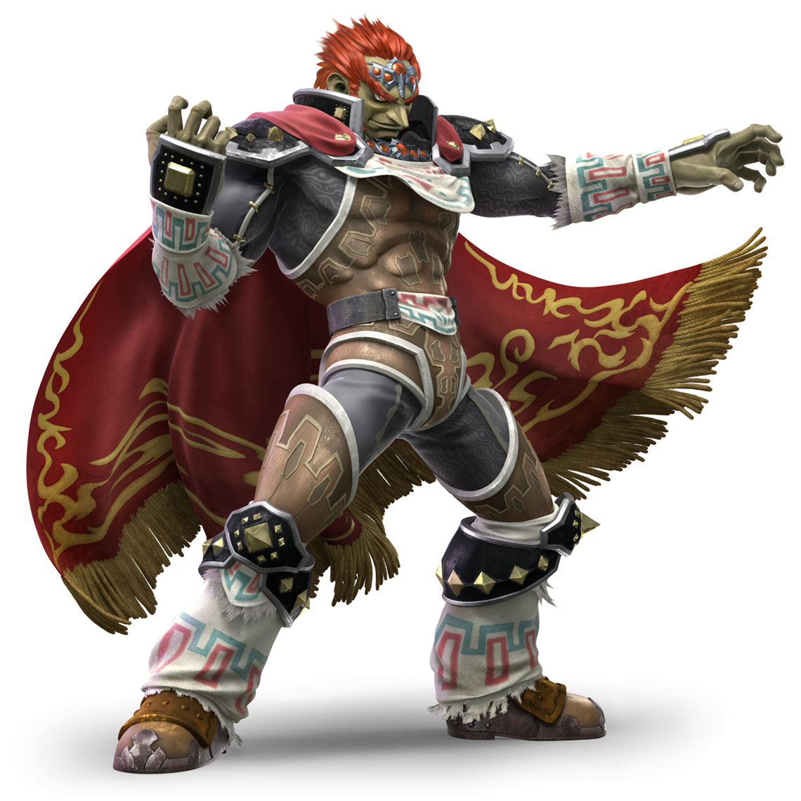 smash ultimate ganondorf