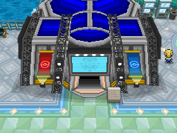 Entree Pokemon World Tournament