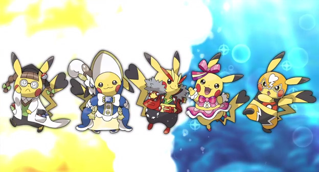 Header Pikachu Cosplayeur