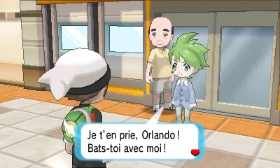 Combat contre Timmy