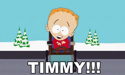 Timmy South Park