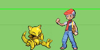 how to catch abra with teleport